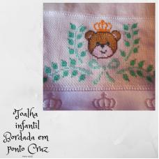 Toalha Infantil / 6