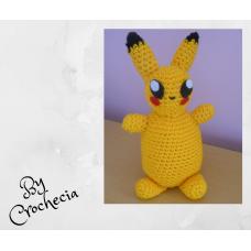 Pikachu / 1