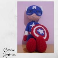 Capitão América / 2