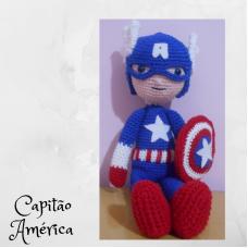 Capitão América / 3