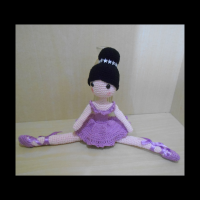 Bailarina - ID 543