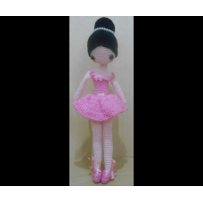 Bailarina Estrelícia