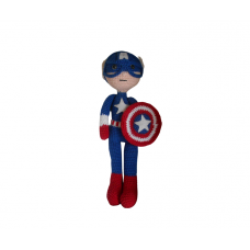 Capitão América - ID 325