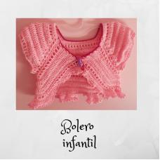 Bolero  Infantil / 01