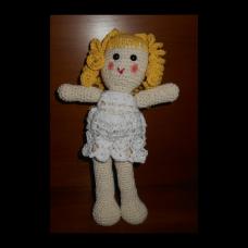 Boneca Daisy