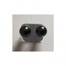 Brinco - Hematita - ID 556