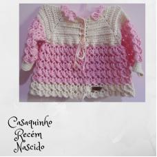 Casaquinho Infantil / 4