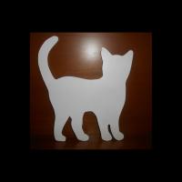 Gato - ID 195