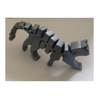 Gato 3D  - ID 580