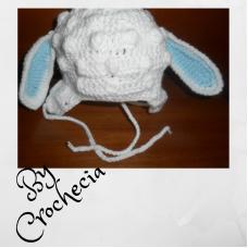 Gorro de ovelha 03