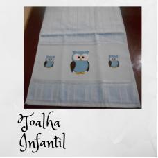 Toalha Infantil / 2