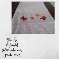 Toalha Infantil / 5